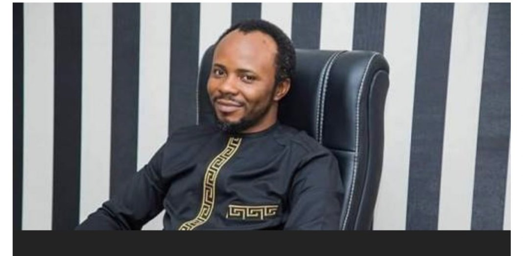 Maxwell Odum scammed MBA investors of N171b christ embassy - 20210503 070302 - Fraud: Christ Embassy highest donor last year lands in trouble over N171b fraud
