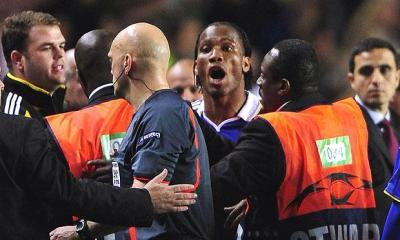 Didier Drogba confirmed his regret over his comment in the UCL in 2009 against Barcelona didier drogba - 20210506 151145 - Football: Didier Drogba Confirmed His Regret Over 2009 UCL Comment