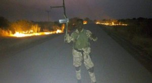 iswap - IMG 20210618 060150 300x165 - ISWAP Suffers heavy losses; Army Capture Chadian Kidnap Syndicate Muhammed Maki
