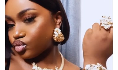 - Screenshot 20210602 132013 1 - How Do You Love Chioma Now,As She Flauts Her Beauty