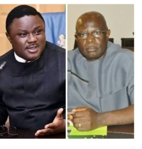 - Screenshot 20210608 091310 1 285x300 - After Defecting from The PDP To The APC, Governor Ayade's Special Adviser On Sustainable Development Goals Resigns