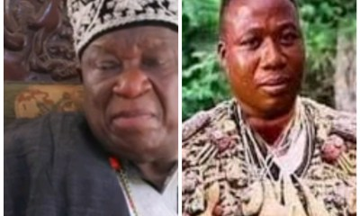 video: the only solution to how the yorubas can lift lisabi and aole curses is to follow this advice-oba gbolahan - photoGridMaker 20210601 210311034 - Video: The Only Solution To How The Yorubas Can Lift Lisabi And Aole Curses Is To Follow This Advice-Oba Gbolahan
