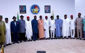 all the south-south and south-west governors made us proud again by compelling these for buhari - download 19 - All The South-South And South-West Governors Made Us Proud Again By Compelling These For Buhari