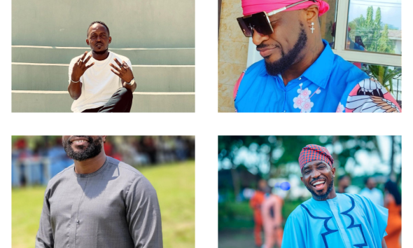check out these 11 nigerian artists that will be 40 years old. this year - photoart - Check Out These 11 Nigerian Artists That Will Be 40 Years Old. This Year