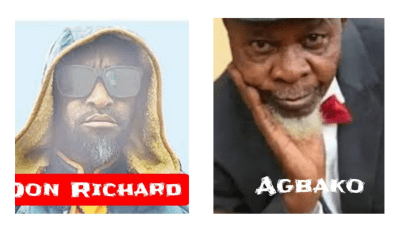 nollywood: see past and living nigerian celebrities who are source of inspirations to the current artists - photoart - Nollywood: See Past And Living Nigerian Celebrities Who Are Source Of Inspirations To The Current Artists