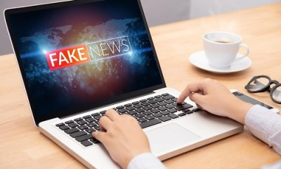 here are six easy ways to recognize fake news - Fake news - Here are six easy ways to recognize fake news