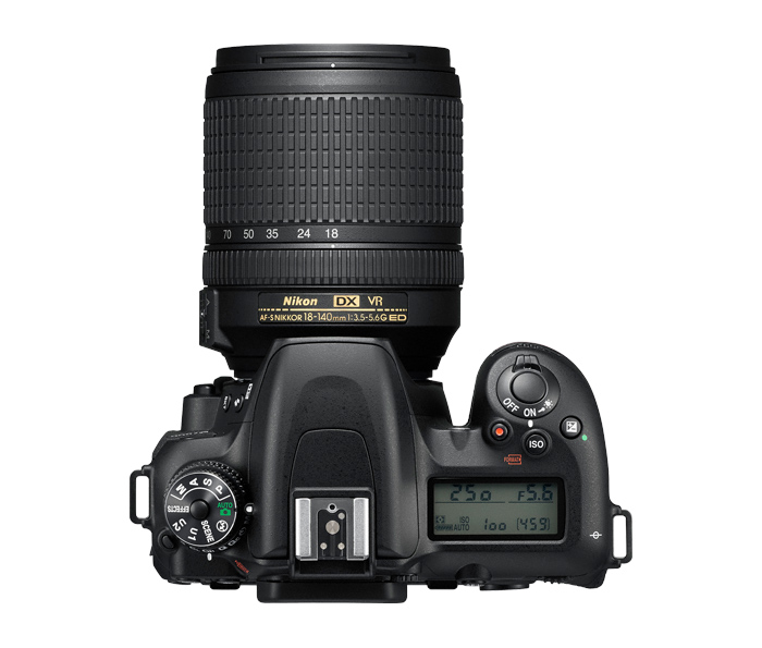 Nikon D7500 Body | 50mm Vietnam Official Site