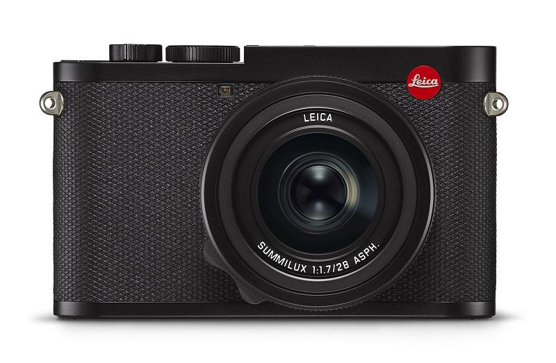 Leica trình làng máy ảnh fullframe bỏ túi Leica Q2: món quà nhân ngày 8-3 | 50mm Vietnam