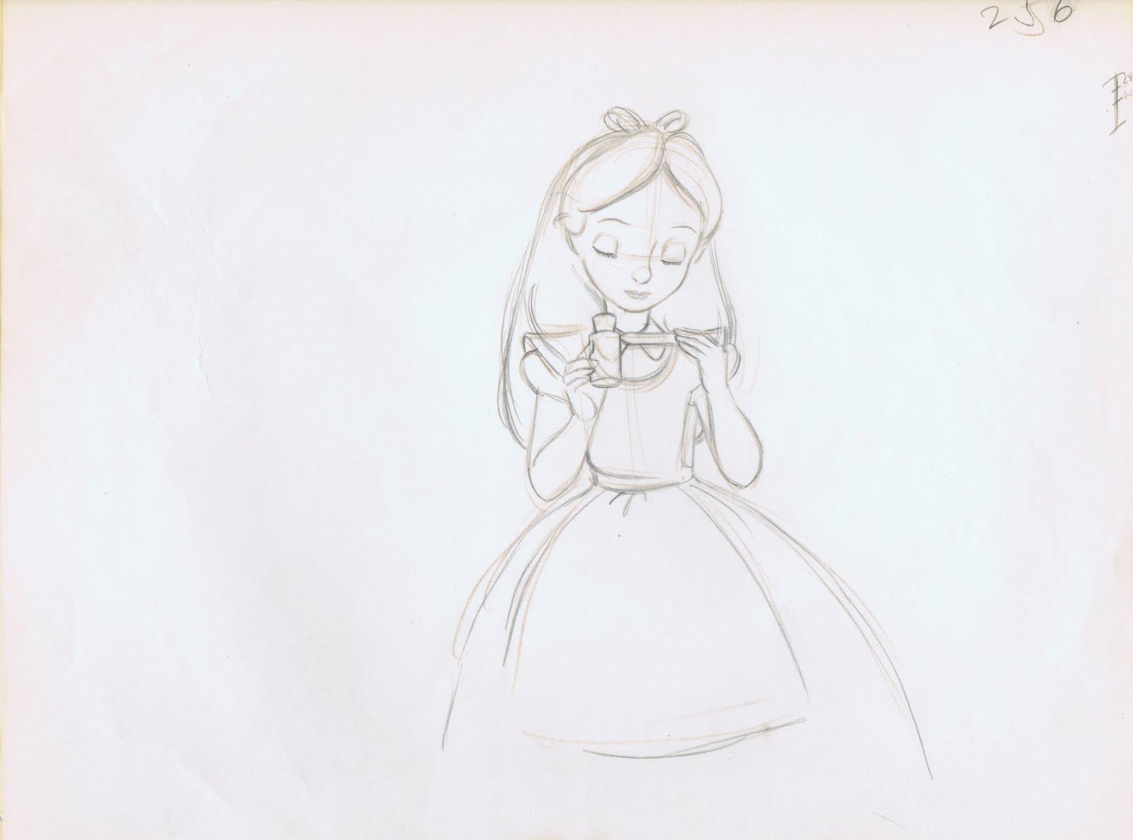 Deep Emotional Drawings