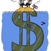 L'évasion fiscale est un crime contre l'humanité