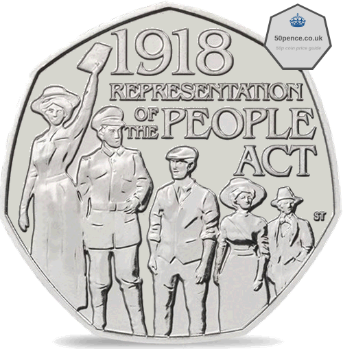 Representation of the People Act 50p