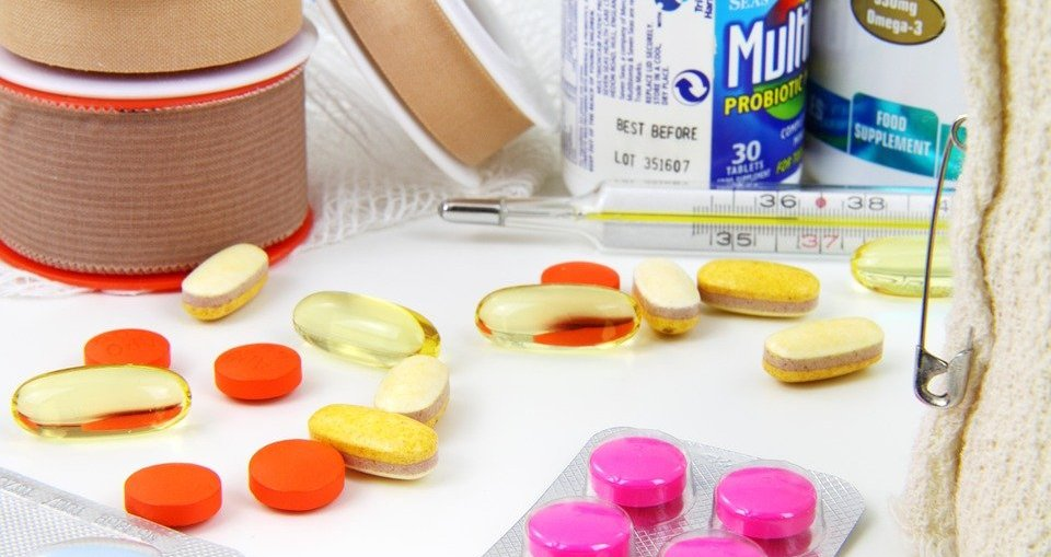 aging changes how medications work