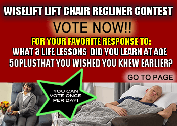 wiselift recliner lift chair