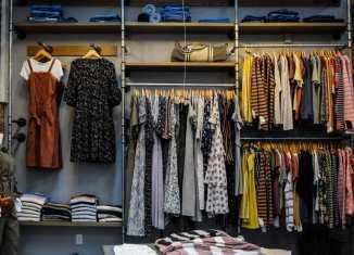 pandemic clothes