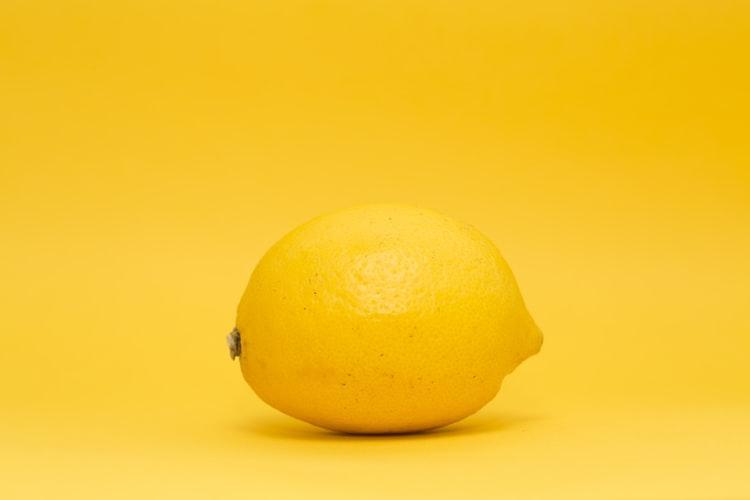 lemons to lemonade in a pandemic
