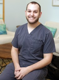 Dr. Ellis Shwarts