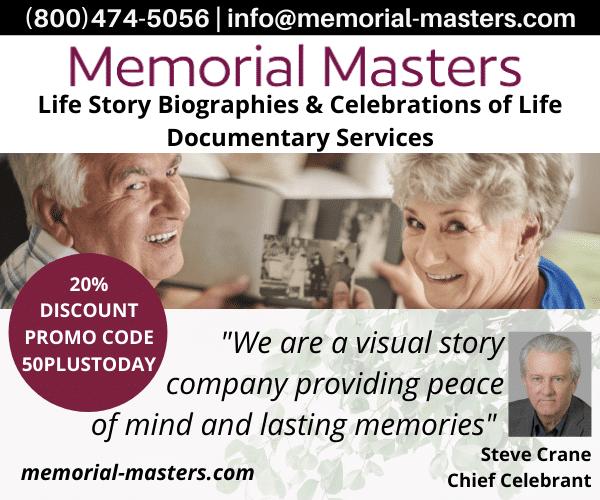 memorial masters
