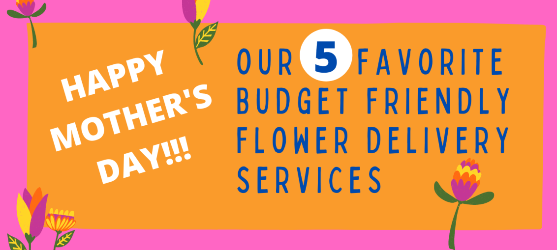 inexpensive flower deliver