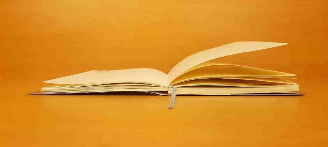 writing a book dedication