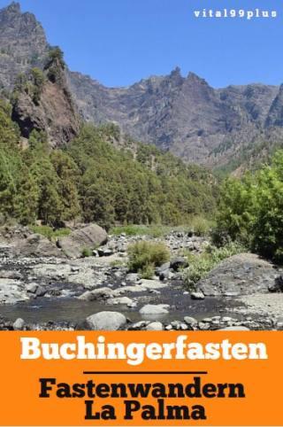 Spielend gesund Abnehmen mit Buchingerfasten und Vitalstoffen auf La Palma oder Korsika - Infos unter Vital99plus.com