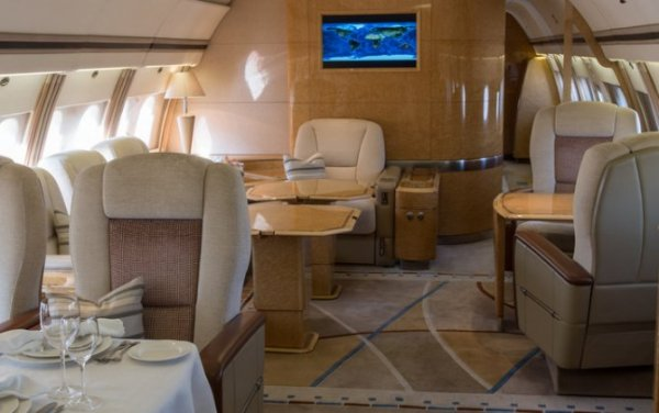 TAG Aviation Receives ETOPS Approval for the Airbus ACJ ...