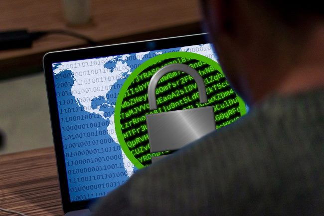 ransomware locked out thousands