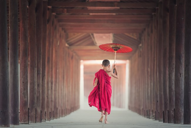 Asia tours to Myanmar