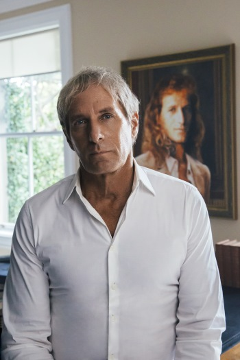 Michael Bolton keeps taking the piss
