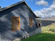 Black Wattle Mountain Cabin.
