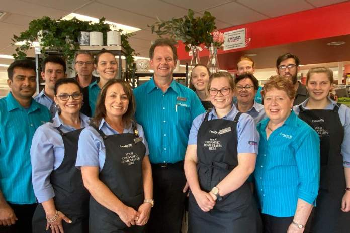 retail boss embraces older workers