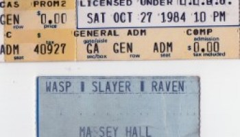 Remembering Slayer's Jeff Hanneman with a Moment of Noise |