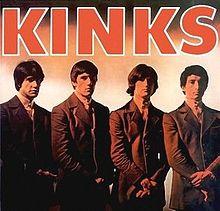 KinksTheKinks