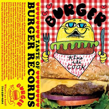 taste of burger