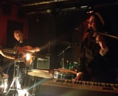 Beat-Man in Hamburg (2)