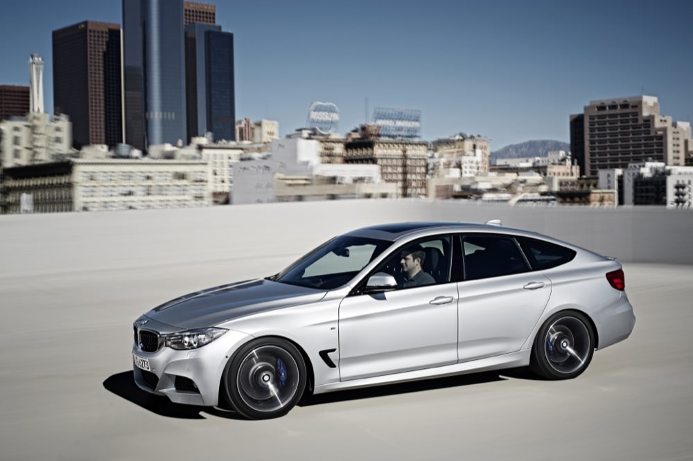 Bmw 3 series gran turismo bmw have added a third body variant to their popular 3 series range with the addition of the new 3 series gran turismo following a similar concept to the 5 freerunsca Image collections