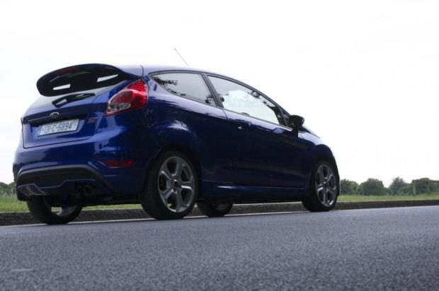 FiestaST-rear-side