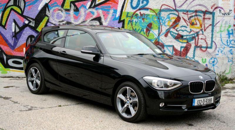 BMW 114d