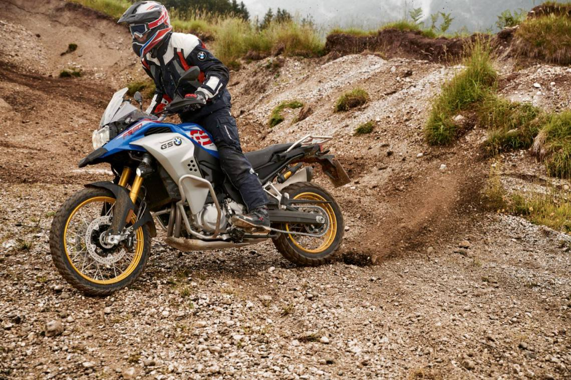 BMW F 850 GS Adventure main