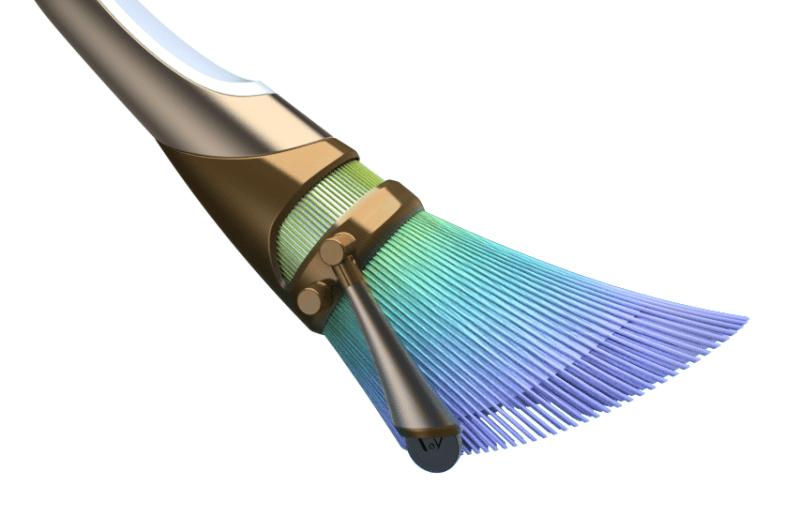 Toyota e-broom detail