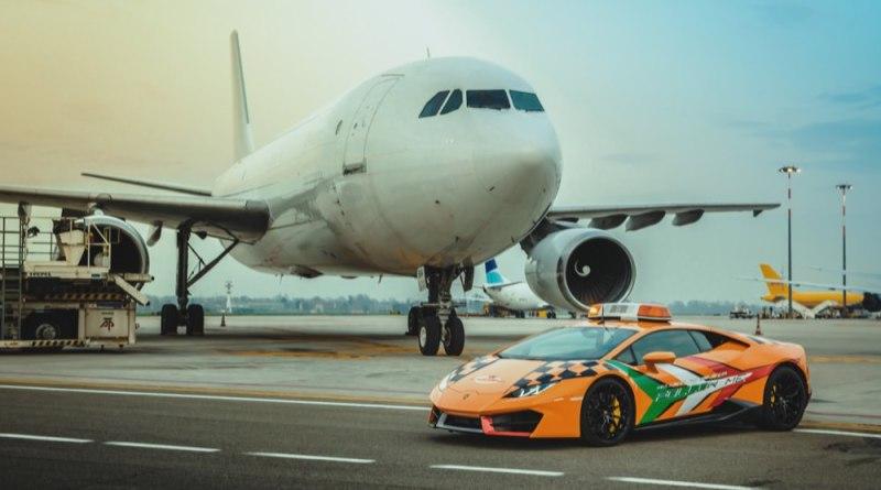 Lamborghini Huracan RWD main