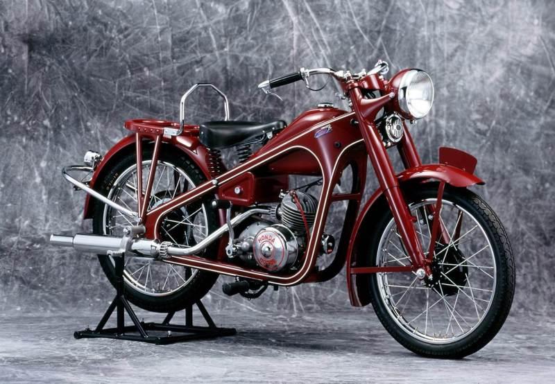 1949 Dream D Type