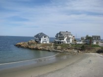 Cape Ann in Massachusetts.