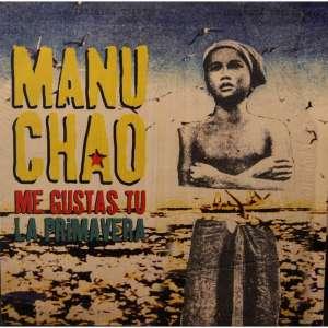 La canción de los jueves: Me gustas tú (Manu Chao) - 50 y ...