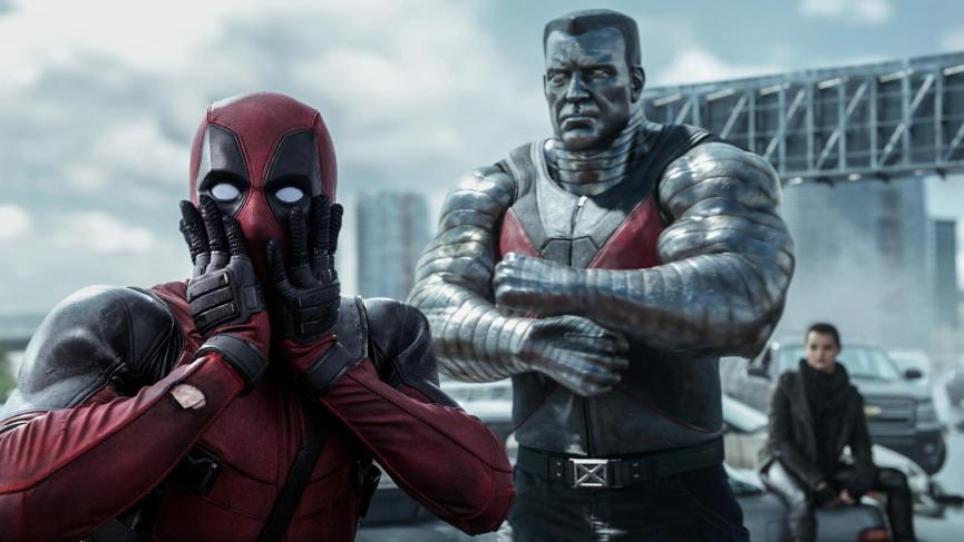 still-of-ryan-reynolds,-stefan-kapicic-and-brianna-hildebrand-in-deadpool-(2016)-large-picture