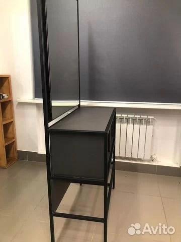 Парикмахерская стойка купить в Новосибирске   Для бизнеса ...