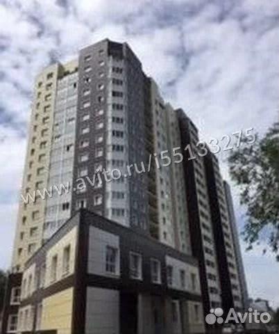 4-к квартира, 116 м², 16/17 эт. в Оренбурге | Покупка и ...