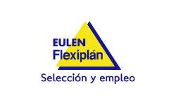 Logo Flexiplan Eulen.