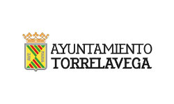 Logo Ayuntamiento Torrelavega.