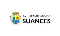 Logo Ayuntamiento de Suances.