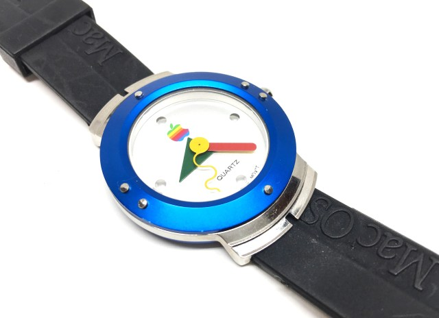 Mac OS Watch